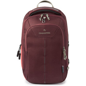 Craghoppers Backpack 20l brick red